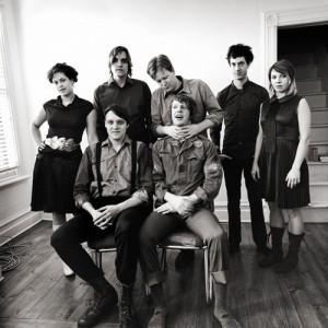 """Con """"Reflektor"""", la banda de Win Butler y Régine Chassagne da un paso más allá en su evolución musical/ Photo Credits: Arcade Fire"""