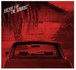 """En los oídos de Arcade Fire, aún suenan las buenas críticas por de """"The Suburbs"""" (2010)"""
