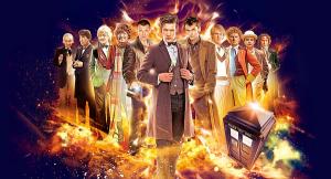 El famoso serial de la BBC celebró el pasado 23 de noviembre su medio siglo de existencia