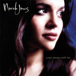Norah Jones ya tenía experiencia en versionar canciones del acerbo popular