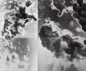 La muestra se caracteriza por la experimentación intelectual de las imágenes / Photo Credits: Lisa Oppenheim y MoMa