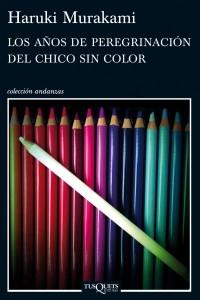 """El escritor japonés publica en España """"Los años de peregrinación del chico sin color"""" (Tusquets Editores)"""