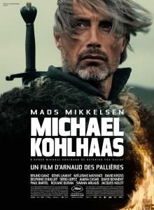 """Arnaud des Pallières dirige al danés en """"Michael Kohlhaas"""""""