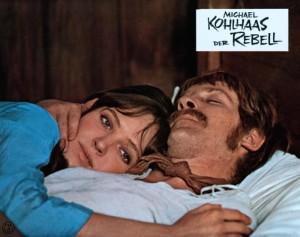 Volker Schlöndorff dirigió la primera adaptación del argumento a la pantalla grande, en 1969