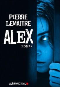 """El narrador adquirió cierta fama con un thriller titulado """"Alex"""""""