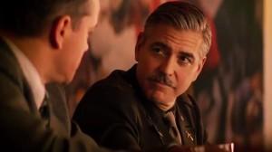 """Clooney regresa a los escenarios de la Segunda Guerra Mundial después de """"El buen alemán"""""""