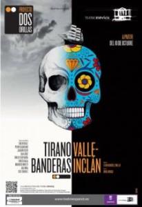 La nueva adaptación del texto de Valle-Inclán está en la cartelera madrileña desde el pasado 10 de octubre