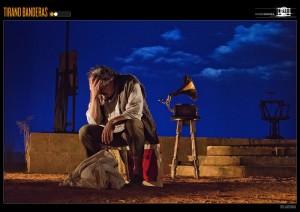Valle-Inclán ideó la novela original después de un viaje a México/ Photo Credits: Teatro Español