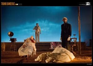 """La obra del autor de """"Luces de bohemia"""" es un ejemplo de fuerza lingüística/ Photo Credits: Teatro Español"""