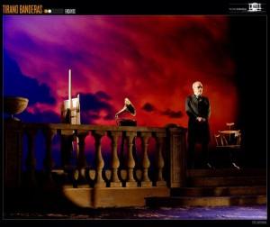 La versión de Broggi mezcla con soltura los elementos narrativos y los visuales/ Photo Credits: Teatro Español