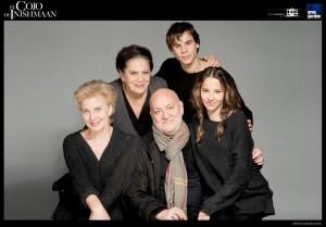 La versión de Vera se basa en la adaptación de José Luis Collado/ Photo Credits: Teatro Español y Javier Naval
