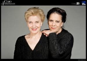 Marisa Paredes y Terele Pávez encabezan el reparto/ Photo Credits: Teatro Español y Javier Naval