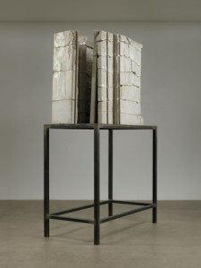 """""""Bild"""" (Painting), 1989/ Photo Credits: Isa Genzken, The Museum Of Modern Art of New York, Jonathan Muzikar"""