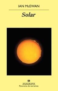 """Este libro aparece cuando aún los lectores están saboreando la genial """"Solar"""""""