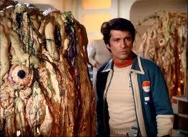 """El episodio """"Los seres queridos"""" se convirtió en 1982 en el telefilme """"Cosmic Princess"""", de Charles Crichton y Peter Medak"""