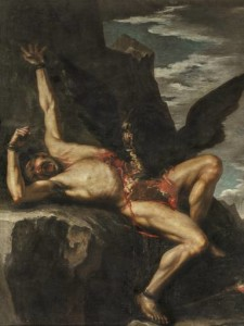 Photo Credits: Museo Nacional del Prado de Madrid