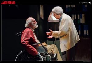 Photo Credits: Teatro Fernán Gómez y Javier Naval