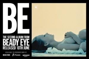 """El grupo viene a presentar el segundo disco de su carrera, el nostálgico """"BE"""" (Beady Eye/ Columbia)"""