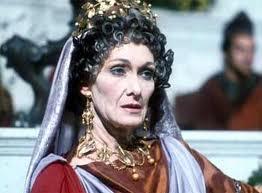 Siân Phillips se llevó un Bafta por su encarnación de la ambiciosa Livia
