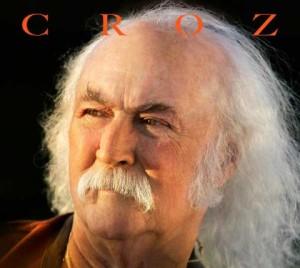 El legendario músico David Crosby presenta once canciones nuevas después de veinte años sin grabar temas inéditos