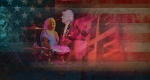"""Mark Knopfler y Wynton Marsalis colaboran en """"Croz""""/ Photo Credits: davidcrosby.com"""