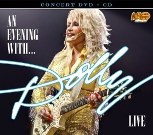 La diva del country actuará el próximo 27 de junio en el O2 Arena de Londres