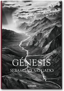 """La muestra de la Villa y Corte toma como eje el libro """"Génesis"""", que Sebastiao Salgado publicó con Taschen"""