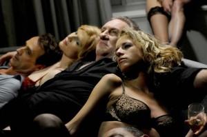 """El protagonista de """"Cyrano de Bergerac"""", Gérard Depardieu, encarna la faz más oscura de Dominique Strauss-Kahn"""