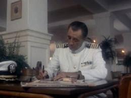 """Robert Mitchum fue el actor encargado de dar vida a Victor """"Pug"""" Henry"""
