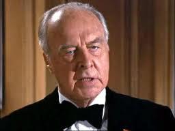 """Houseman no pudo repetir personaje en """"Recuerdos de guerra"""" debido a su fallecimiento en 1988"""