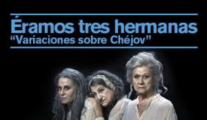 Julieta Serrano (primera a la derecha) interpreta a Olga, en este proyecto que sigue la adaptación de José Sanchis Sinisterra/ Photo Credits: Ros Ribas