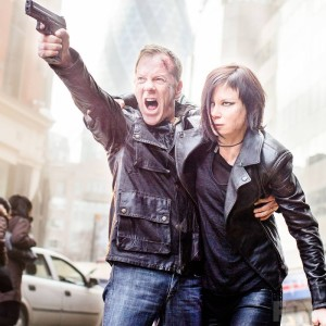 "Jack Bauer está escondido en Londres en el comienzo de ""Live Another Day""/ Photo Credits: 20th Century Fox Television"