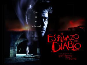 """Guillermo del Toro confiesa cierto paralelismo en su próxima película y """"El espinazo del diablo"""""""