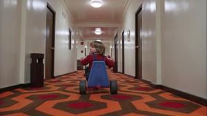 """Del Toro tiene en """"El resplandor"""" uno de sus títulos favoritos sobre fantasmas y casas encantadas"""