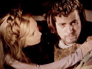 Roman Polanski también tradujo la obra de Shakespeare a imágenes en movimiento, en 1971