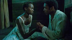 """Lupita Nyong'o, Oscar a Mejor Secundaria por """"12 años de esclavitud"""", estrenará en breve """"Non-Stop"""""""