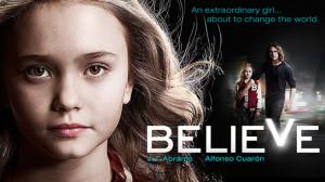 """Alfonso Cuarón, Oscar a la Mejor Dirección por """"Gravity"""", ha realizado la serie televisiva """"Believe"""""""