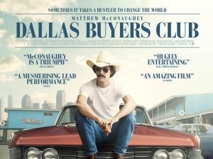 """Matthew McCounaghey, Oscar al Mejor Actor Principal por """"Dallas Buyers Club"""", es uno de los protagonistas de """"Interstellar"""", de Christopher Nolan"""
