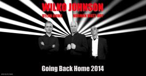 Wilko Johnson considera el álbum como el último de su carrera, debido al cáncer que padece/ Photo Credits: Eric Hands
