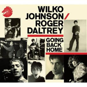 El zurdo siempre quiso tocar al lado del vocalista de The Who