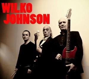 Del 28 al 31 de marzo, Johnson estará con Status Quo en el Hammersmith Apollo de Londres