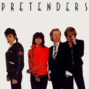 Con The Pretenders llegó a ser incluso telonera de The Rolling Stones