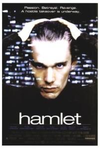 """""""Hamlet. Una historia eterna"""" (2000) fue la primera colaboración de Ethan Hawke con Michael Almereyda"""