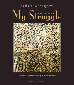 La saga existencial de Karl Ove Knausgard ha sido traducida a 22 idiomas