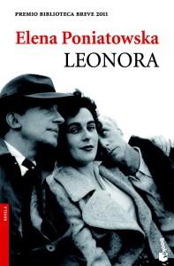 """""""Leonora"""", basada en su trabajo de investigación y sus charlas con la pintora Leonora Carrington, es uno de sus libros más recientes"""