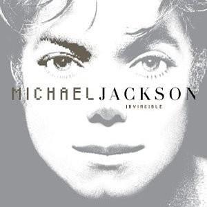 """El nombre del álbum alude a un tema que Michael Jackson descartó para su inclusión en """"Invincible"""""""
