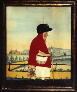 George Smart fue uno de los líderes del Arte popular al que se refiere la muestra