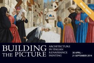 La exposición estará abierta al público hasta el próximo 21 de septiembre