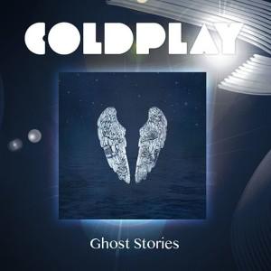 Coldplay cargan nueve temas inéditos, presididos por los fantasmas del pasado