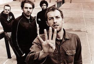 """Este disco en realidad refleja lo que Coldplay quería expresar antes de editar el alegre """"Mylo Xyloto""""/ Photo Credits: coldplay.com"""
